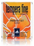 Tempera Fine 6X20 ml Maimeri 2598435