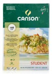 Blok Rysunkowy Canson Student 160 g