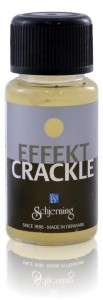 Lakier do Spękań Effekt Crackle 50 ml