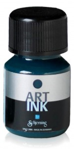 Tusz Wodny Schjerning Art Ink 35 ml