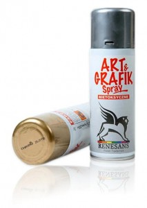 Art&Grafik Spray 200 ml
