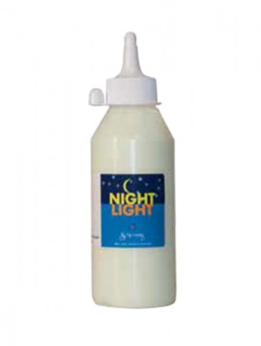 Farba do Tkanin Night Light 250 ml
