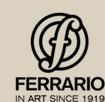 komplety i zestawy farb akrylowych Ferrario