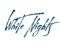 Farby akwarelowe Białe Noce White Nights